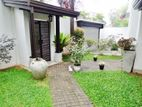 Luxury House for Sale in Kotte [hs15]