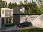 Brand New House for Sale in Thalawathugoda