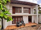 7.3P & Two Story House For Sale in Rajagiriya