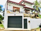 P(101)Super Luxury Brand New 2 Story House For Sale in Piliyandala
