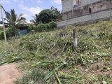 Land for Sale Piliyandala Kahathutuwa