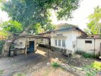 20P Land With Property Sale At Melder Place Nugegoda