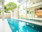 03 Story Luxury Vila for Sale in Pelawatha Battramulla