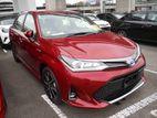 Easy Leasing ( 85% ) Toyota Axio /2019-Unregistered