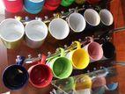 Full Color Mug Printing