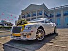 Wedding Car for Hire Chrysler V6