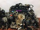 Nissan X Trail T30 QR20 Complete Engine