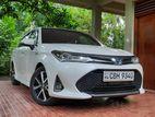 Toyota Axio WXB 2019
