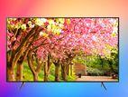 "Samsung 50"" LED 4K Crystal UHD HDR Smart TV TU7000 Series 2020"