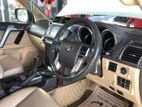 Toyota Land Cruiser Prado 150 Fully Loaded 2015