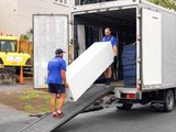 Lorry For Hire With Movers