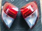 Honda vezel tail lamps