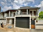 jothipala mw/ Luxury Brand New 2 Story House - Sale in Malabe