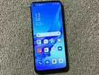 Oppo A53 Black 90hz display (Used)