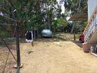 10 Perch Land for Sale Susilarama Road Malabe