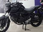 Yamaha FZ Shine Black 2019