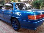 Toyota Carina ED 1985