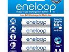 Panasonic eneloop AA Rechargeable Battery Pack
