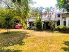 26.85 P & Property Sale At Jubili Post Nugegoda