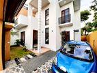 Architecture Designed 3 Story House For Sale in Boralesgamuwa