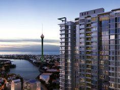 447 Luna Tower