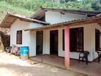 House for Sale in Balangoda