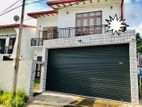 Brand New 2Storey House For Sale in - Hokandara