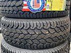 255/70 R16 Federal (Taiwan) Tyres for Mitsubishi Montero Sport
