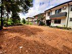 10P Residential Bare Land For Sale in Embuldeniya