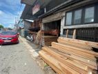 Commercial Property With 10.5 P Sale At Delkada Nugegoda