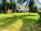 Residential Land for Sale in Pagoda - Nugegoda