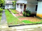 10.7P Land with Property Sale At Colombo 05