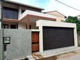 Architecture Design Luxury Two Story House For Sale Pita Kotte