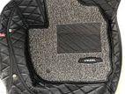 Honda Vezel Car Floor 3D With 3M Carpet