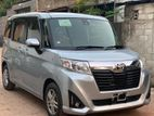 Easy Loan Toyota Roomy/2017-Unregistered