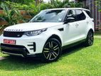 Easy Loan ( 85%) Land Rover Discovery 5/2019-Unregistered