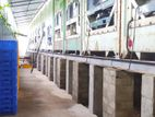 Cold Storage Reefer Container Making