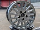 Toyota Alloy Wheel Set 15 5 Stud