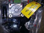 Toyota Prius W50 Abs Unit