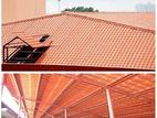 Steel Roofing and Amano Gutters Installation