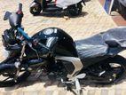 Yamaha Ray ZR BLACK 2019