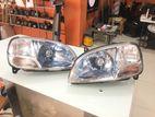 Swift Ht51s Headlight
