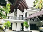 Super Luxury 4 Story House for Sale Battaramulla Thalahena