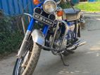 Honda CD 200 185 Roadmaster 1980