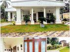 Luxury Single Story House Sale At Kadana