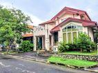 Luxury Two Story House For Sale Eden Gardens, Thalawathugoda