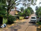 20 P Land for Sale in Beddagana, Pita Kotte