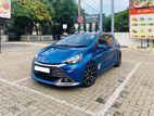 85% Toyota Aqua Gs 2014