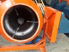 Concrete Mixer without motor 1/2 Bag