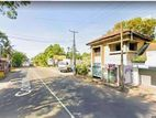 Commercial Property With 26 P Sale At Kaluthara